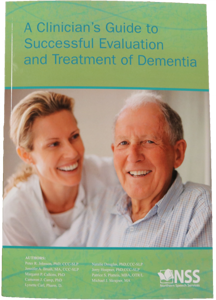 Picture of A Clinician's Guide to Successful Evaluation and Treatment of Dementia
