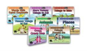 Picture of Early Apraxia of Speech Stories Backward Buildup: 8-Book Set