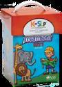 Picture of Kaufman (K-SLP) Treatment Kit 1 – Basic Level
