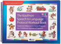 Picture of Kaufman (K-SLP) Workout Book - 2nd Edition