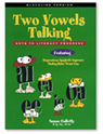 Picture for category Two Vowels Talking Range