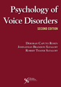 Picture of Psychology of Voice Disorders - Psychology of Voice Disorders