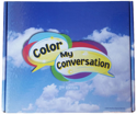 Picture of Color My Conversation (CMC) 2nd Edition
