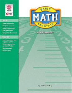 Picture of Basic Math Practice: Measurement
