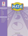 Picture of Basic Math Practice: Tables, Graphs, and Charts