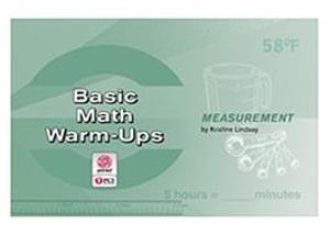 Picture of Basic Math Warm-Ups: Measurement