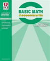Picture of Basic Math Assessments: Measurement