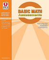 Picture of Basic Math Assessments: Number Concepts