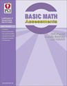 Picture of Basic Math Assessments: Tables, Graphs, and Charts