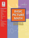 Picture of Basic Picture Math - Level 1