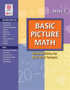 Picture of Basic Picture Math - Level 2