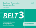 Picture of BELT-3 Picture Book