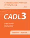 Picture of CADL-3 Manual