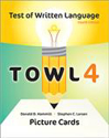 Picture of TOWL-4 Picture Cards