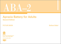 Picture of ABA-2 Picture Book