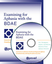 Picture of BDAE-3 DVD