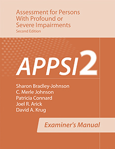Picture of APPSI-2 Examiner's Manual