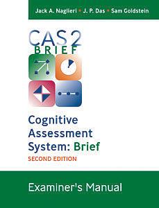 Picture of CAS2: Brief - Examiner's Manual