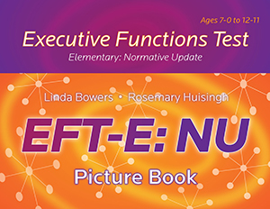 Picture of EFT-E: NU Picture Book