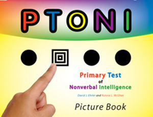 Picture of PTONI Picture Book