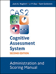 Picture of CAS2: Administration and Scoring Manual