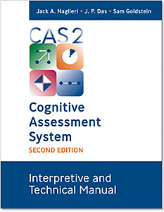 Picture of CAS2: Interpretive and Technical Manual