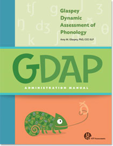 Picture of GDAP Manual