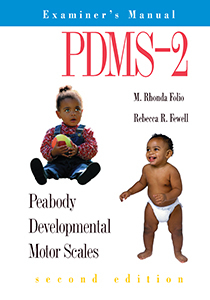 Picture of PDMS-2 Examiner's Manual
