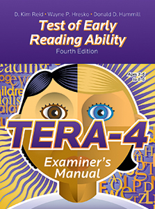 Picture of TERA-4 Examiner-s Manual