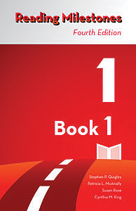 Picture of Reading Milestones-Fourth Edition, Level 1 (Red) Reader Package (1-10)