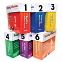 Picture of Reading Milestones-Fourth Edition, Levels 1-6 Combo