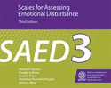 Picture of SAED-3: Scales for Assessing Emotional Disturbance-Third Edition, Complete Kit