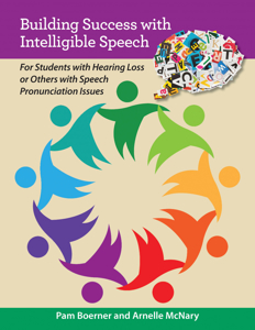 Picture of Building Success with Intelligible Speech