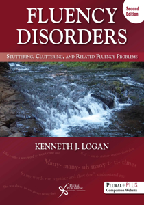 Picture of Fluency Disorders: Stuttering, Cluttering, and Related Fluency Problems - Second Edition