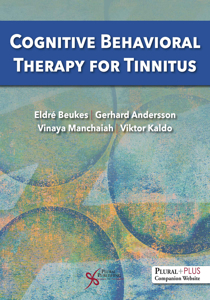 Picture of Cognitive Behavioral Therapy for Tinnitus - First Edition