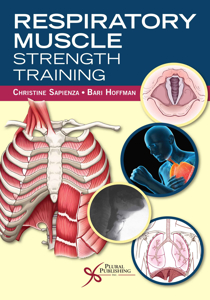 Picture of Respiratory Muscle Strength Training - First Edition