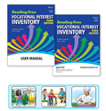 Picture of RFVII-3: Reading-Free Vocational Interest Inventory, Third Edition