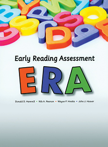 Picture of ERA: Examiner's Manual