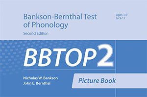 Picture of BBTOP-2 Picture Book