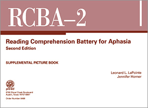 Picture of RCBA-2 Supplementary Picture Book