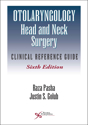 Picture of Otolaryngology-Head and Neck Surgery: Clinical Reference Guide - 6th Edition