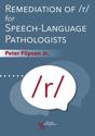 Picture of Remediation of /r/ for Speech-Language Pathologists