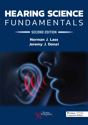 Picture of Hearing Science Fundamentals - 2nd Edition