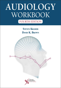 Picture of Audiology Workbook - 4th Edition