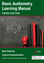 Picture of Basic Audiometry Learning Manual - 4th Edition