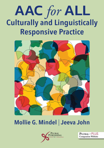 Picture of AAC for All: Culturally and Linguistically Responsive Practice