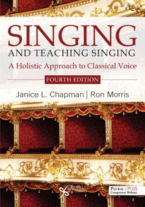 Picture of Singing and Teaching Singing: A Holistic Approach to Classical Voice