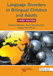 Picture of Language Disorders in Bilingual Children and Adults