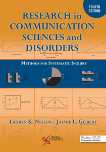 Picture of Research in Communication Sciences and Disorders: Methods for Systematic Inquiry - 4th Edition