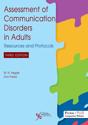 Picture of Assessment of Communication Disorders in Adults: Resources and Protocols - 3rd Edition